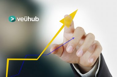 Veühub Announces a $2 Million Seed-Stage Round