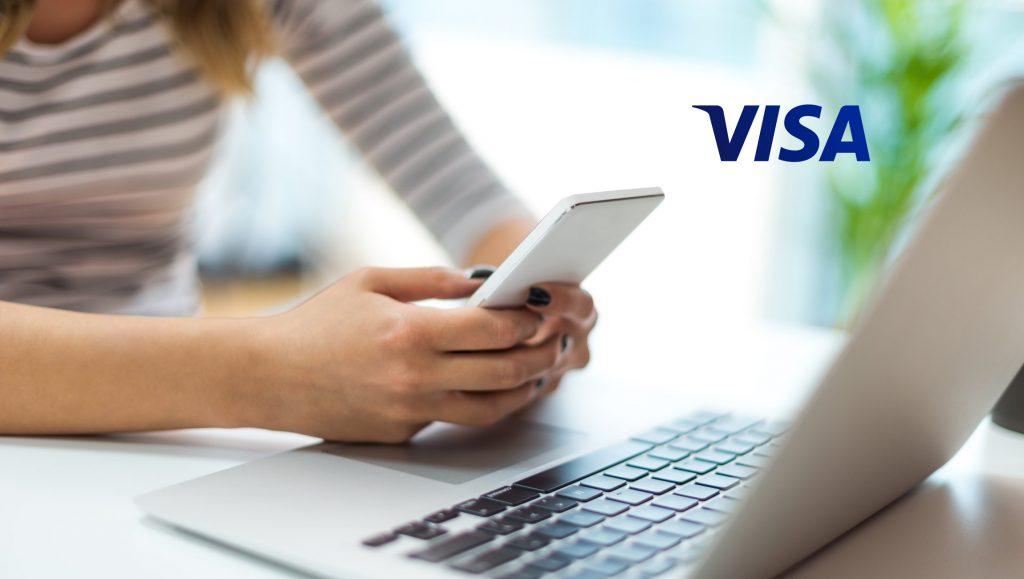 Visa Acquires Payworks