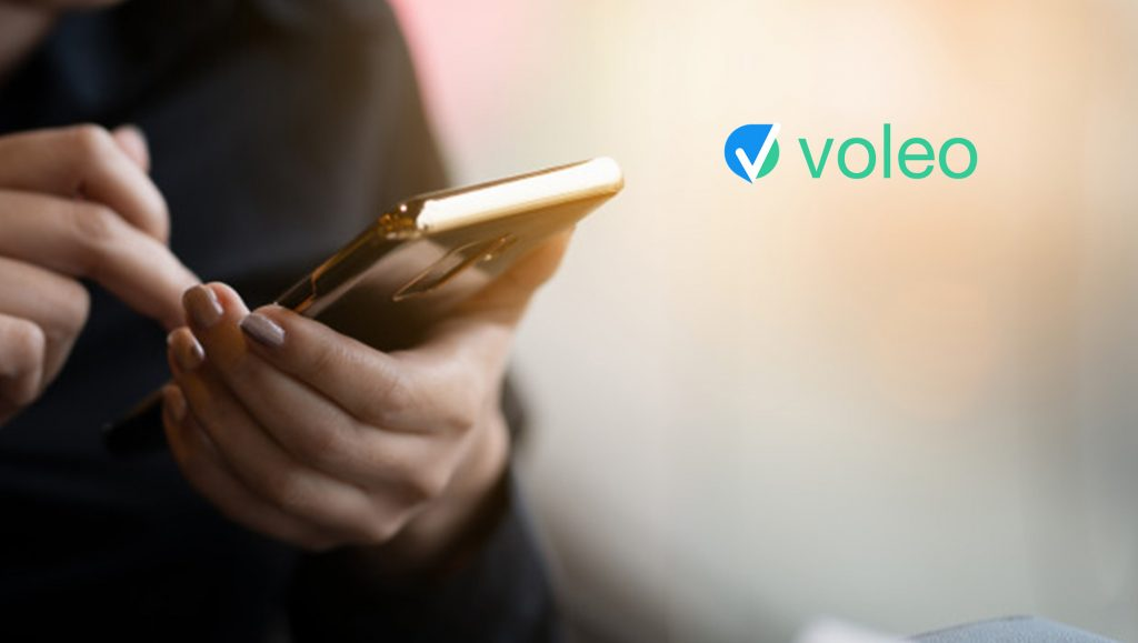 Voleo Sees 1700% Increase in New User Registration in First Two Weeks of Google's Digital Strategy Program