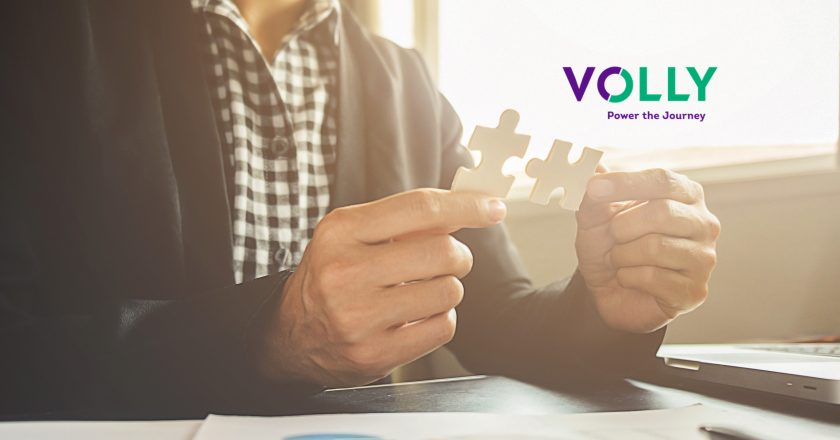 Volly and Botsplash have announced the formation of a strategic partnership to provide lenders and borrowers with a seamless interaction across multiple messaging platforms