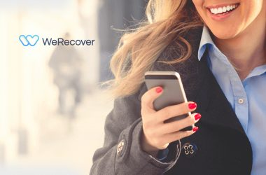 WeRecover Launches Addiction Treatment Search Engine App for iOS And Android