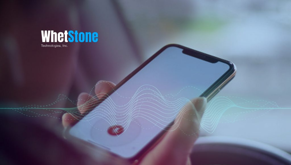 Whetstone Technologies Announces SoniBridge - Enabling Mobile Marketing for Voice Assistants