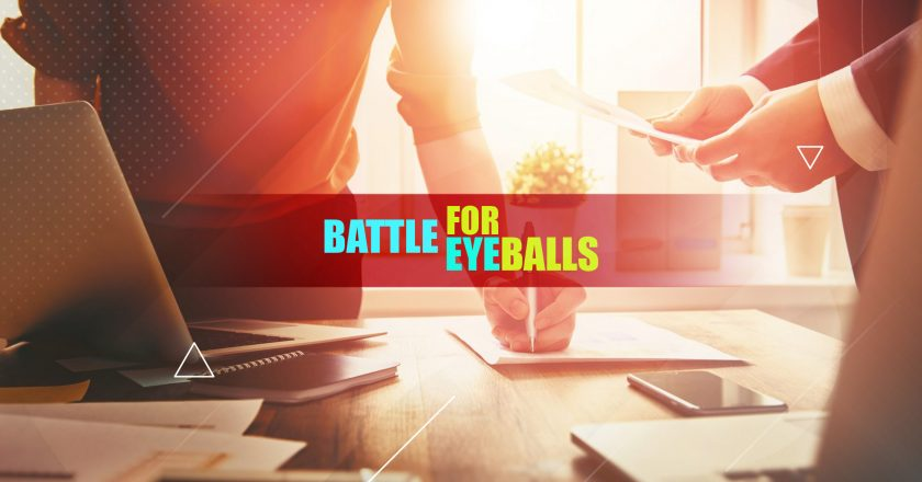 Why Quizzes Reign Supreme in E-Commerce's Battle for Eyeballs