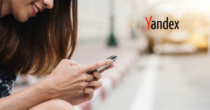 Yandex.Taxi Expands into the Regions
