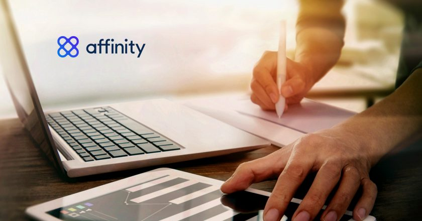 Relationship Intelligence Platform Affinity Hires Four New Vice Presidents