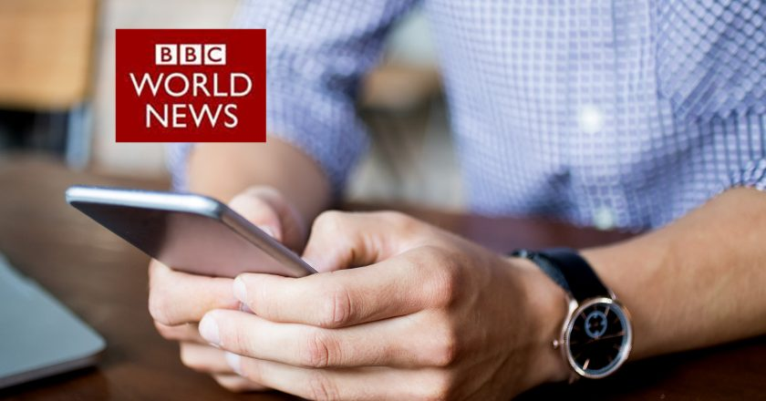 BBC World News Launches Personalisable Programme With Millions of Alternative Versions