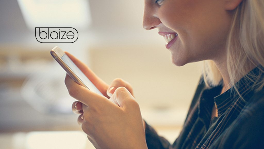 Blaize Raises £2.5 Million From Nauta Capital to Power the Subscription Economy