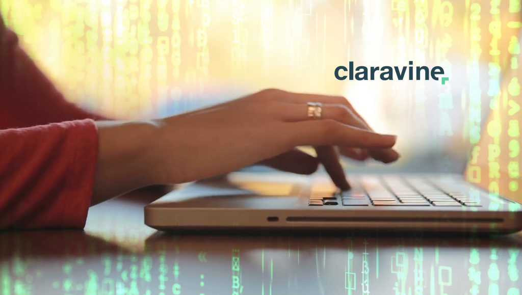 Claravine's New Chief Product Officer Leads Integrations With Google and Facebook