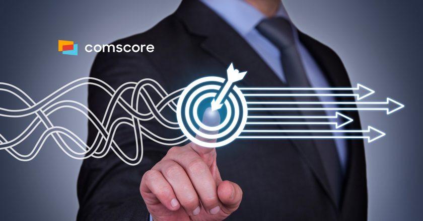 Comscore, ListenFirst Media Announce Partnership to Deliver Cross-Platform Branded Content Measurement
