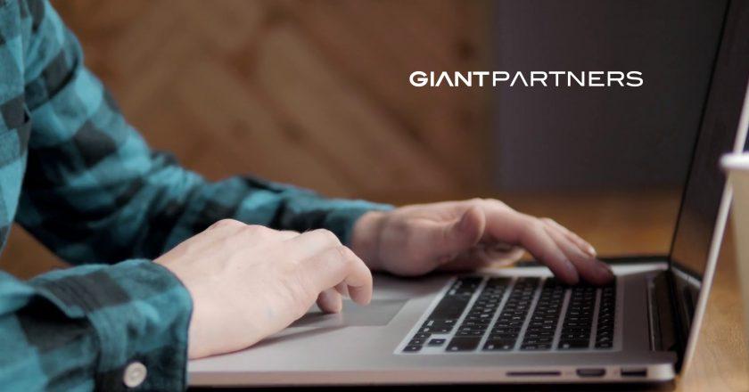 Leading Data Provider Giant Partners Acquires Worxstudio Marketing