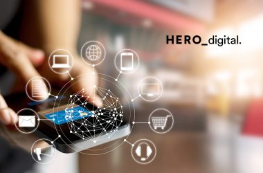 Hero Digital and Bulldog Solutions Join Forces to Reimagine B2B Customer Experiences