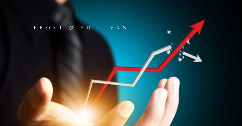 iSON Xperiences Commended by Frost & Sullivan for its Rapid Growth in the African BPO Market