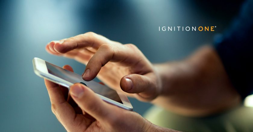 IgnitionOne Positioned as a Challenger in 2019 Gartner Magic Quadrant for Personalization Engines
