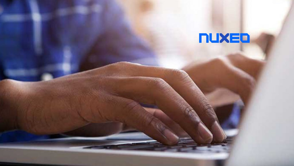 Nuxeo Study Reveals Sensitive Content Accidentally Leaked From Most Enterprises at Least Once a Quarter