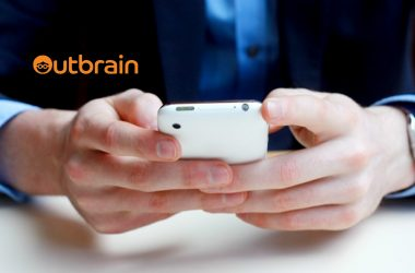 Outbrain Announces Strategic Global Partnership with Evolve Media