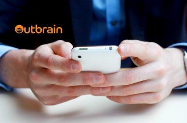 Outbrain Announces Strategic Global Partnership with Evolve Media