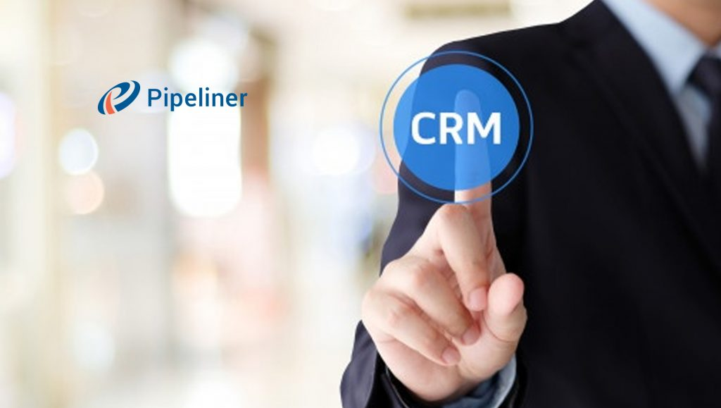 Pipeliner Recognized for the First Time in the Gartner Magic Quadrant for Sales Force Automation