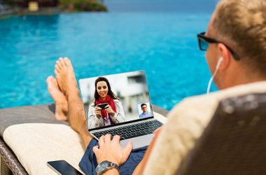 The Role of AI in Shaping the Future of Video Conferencing