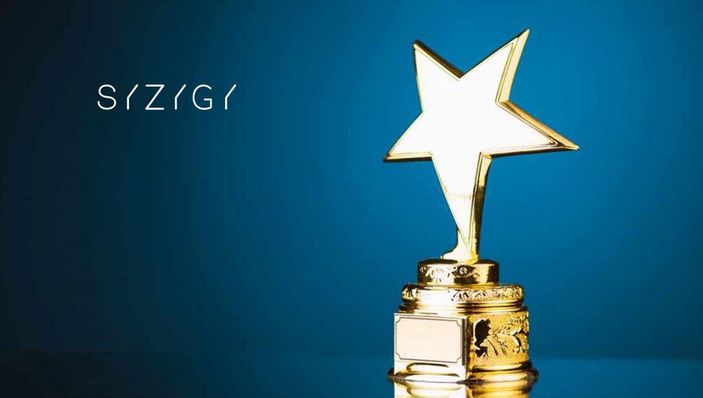 SYZYGY Awarded IAB Gold Standard 1.1