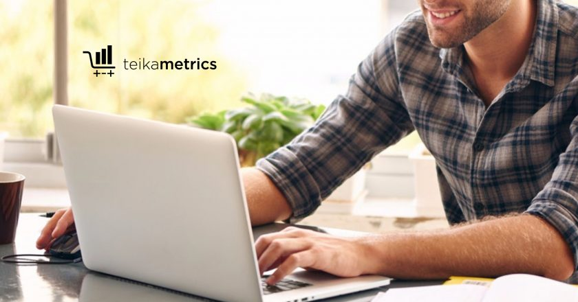 Amazon Advertising Data Science Pioneer Teikametrics Introduces On-Demand eCommerce Analyst Services