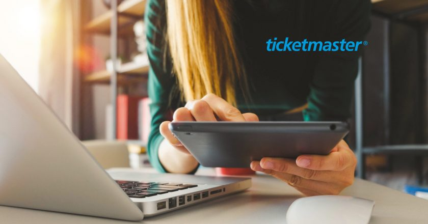 Ticketmaster Appoints Kathryn Frederick As Chief Marketing Officer And Adds New Heads Of Partnership And Brand
