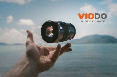 VIDDO DONATE: Charity in Focus