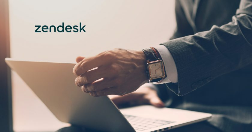 Zendesk Expands Amazon Web Services Support to Make Customer Data More Actionable