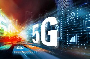 5G Adoption Key to Succeeding with AI, IoT and Robotics