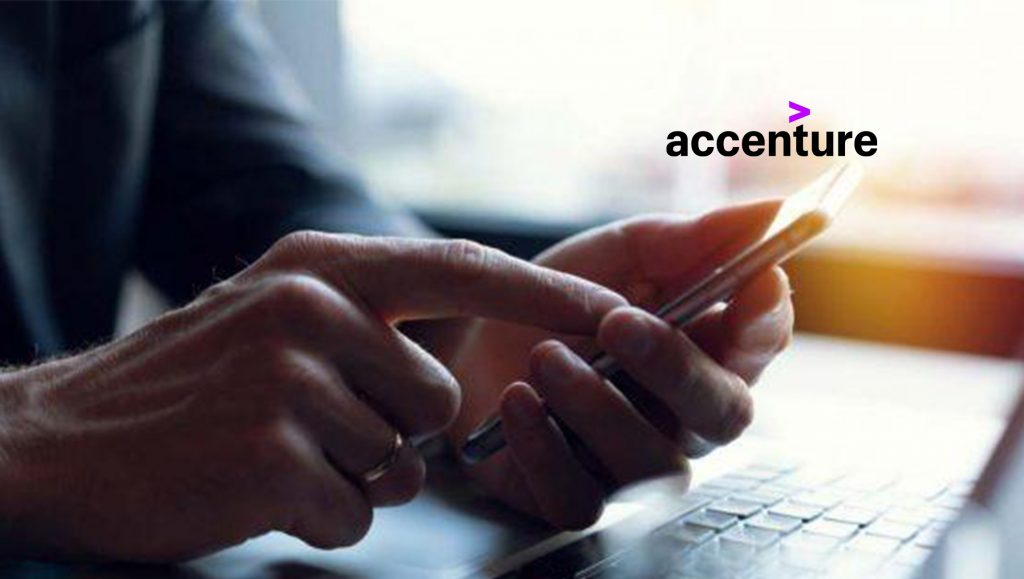 Accenture Positioned as a Leader in Latest IDC MarketScape Report for Worldwide Digital Transformation Service Providers for Utilities