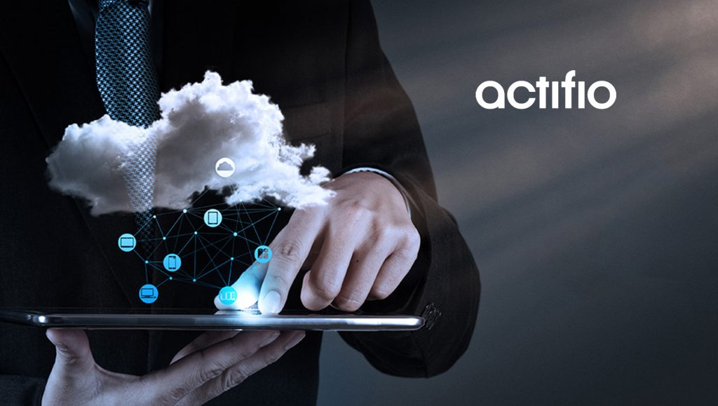 Actifio GO Expands to Copy Data Management-as-a-Service Offering Now Available on Google Cloud Platform Marketplace