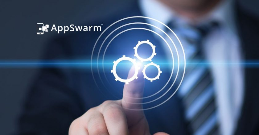 AppSwarm Appoints Deep Moteria as Chief Technology Officer