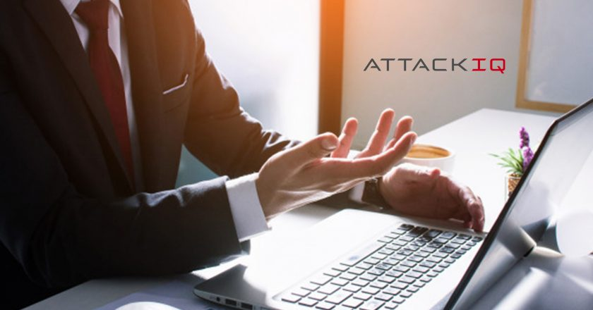 AttackIQ Deepens Leadership Bench, Appoints Dariush Afshar as VP Business Development and Corporate Strategy