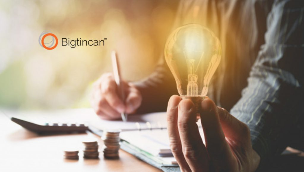 Bigtincan Recognized by Key Industry Organizations as Leader in Sales Enablement