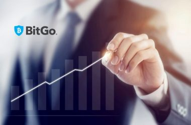 BitGo Appoints Pete Najarian as Chief Revenue Officer