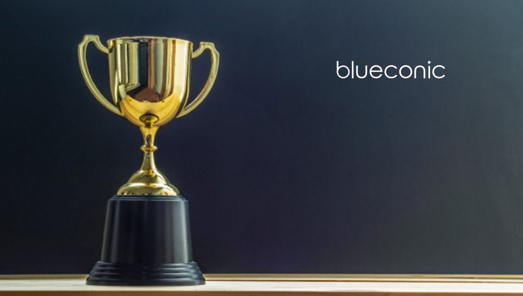 "BlueConic Wins ""Best Customer Data Platform"" Award in 2019 MarTech Breakthrough Awards Program"