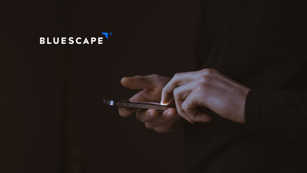 Bluescape Announces New Mobile Application to Work and Meet on the Go from Anywhere