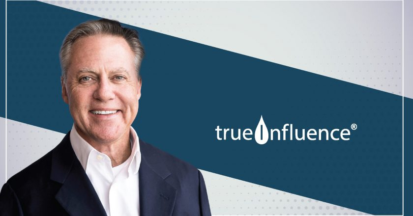 MarTech Interview with Brian Giese, CEO, True Influence
