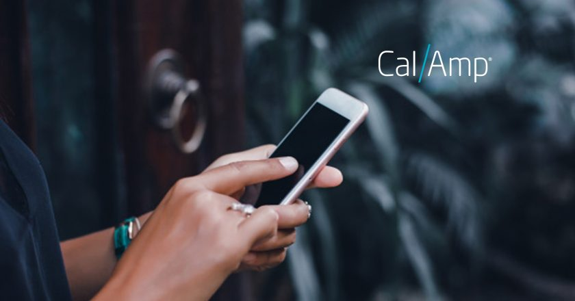 CalAmp's TRACKER U.K. Expands Global Telematics Expertise With SmartDealer And SmartDrive