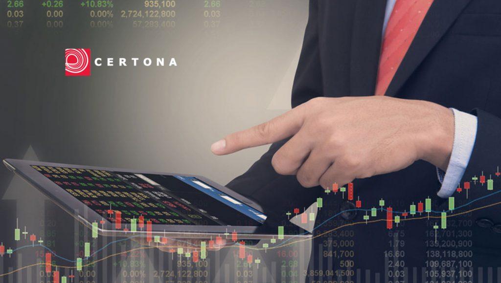 Certona, A Kibo Company, Named a Leader in 2019 Gartner Magic Quadrant for Personalization Engines