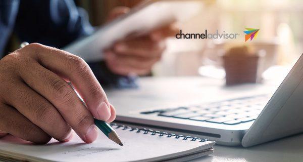 ChannelAdvisor Named Among Capterra's Top 20 Most Popular E-Commerce Software Providers