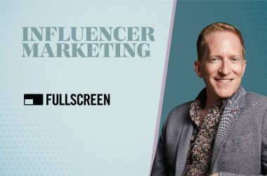 TechBytes with Chris Bower, VP of Brand Partnerships at Fullscree