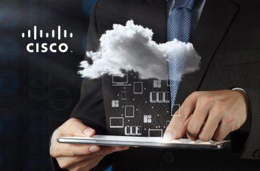 Cisco Announces Intent to Acquire CloudCherry