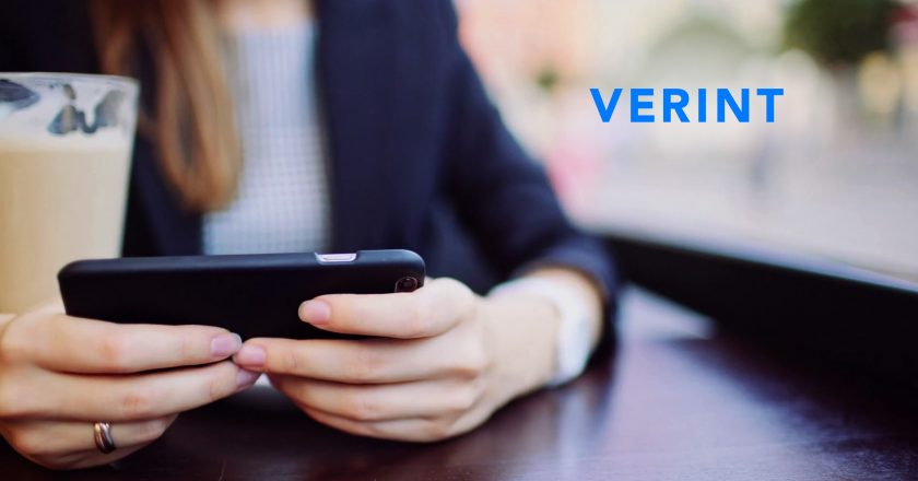 City of Barrie Automates Customer Service Operations with Verint Solutions and Expands Digital Services