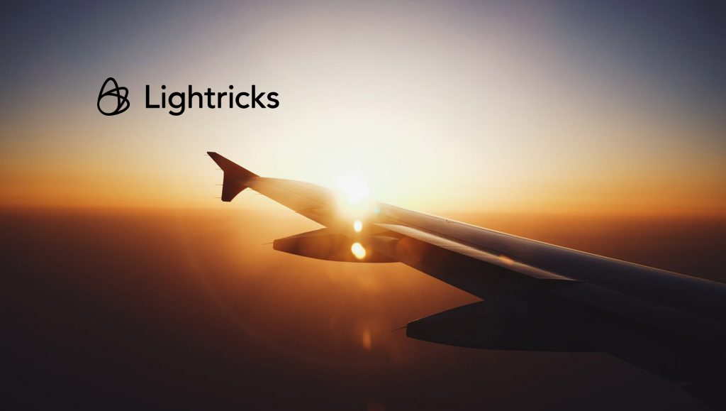 Content Creation Platform Developer Lightricks Raises $135 Million at a $1 Billion Valuation in Series C Funding from Goldman Sachs