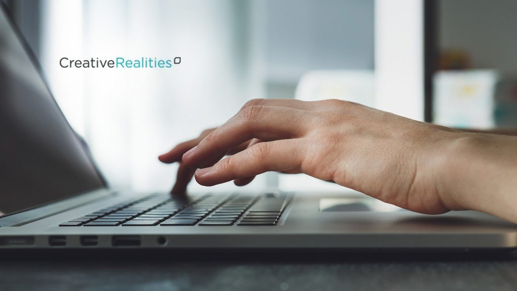 Creative Realities announces 2Q19 financial results