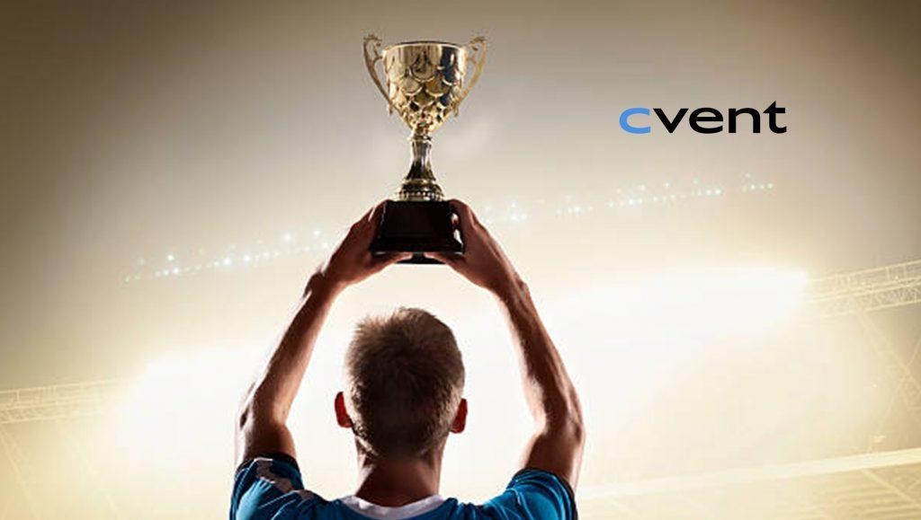 Cvent Named Best Overall Event Management Solution Provider in 2019 MarTech Breakthrough Awards Program
