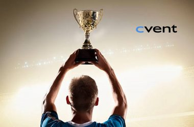 Cvent Named Best Overall Event Management Solution Provider in 2019 MarTech Breakthrough Awards Program