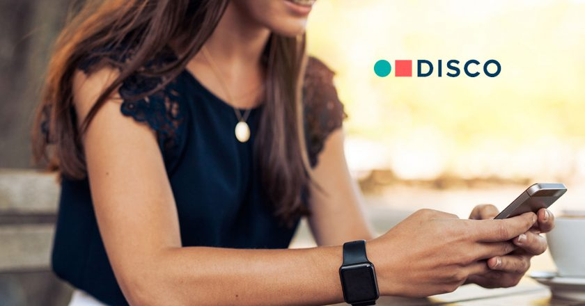 DISCO Reinvents Managed Review and Delivers 60% Faster Reviews than Industry Average