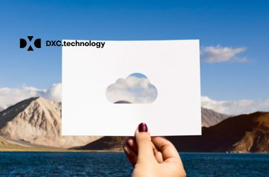 DXC Technology and Google Cloud Announce Global Partnership to Drive Innovation for Enterprises at Scale