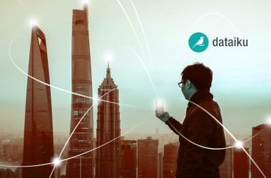 Dataiku Partners with Teradata University Network (TUN) to Bring AI Skills to the Classroom
